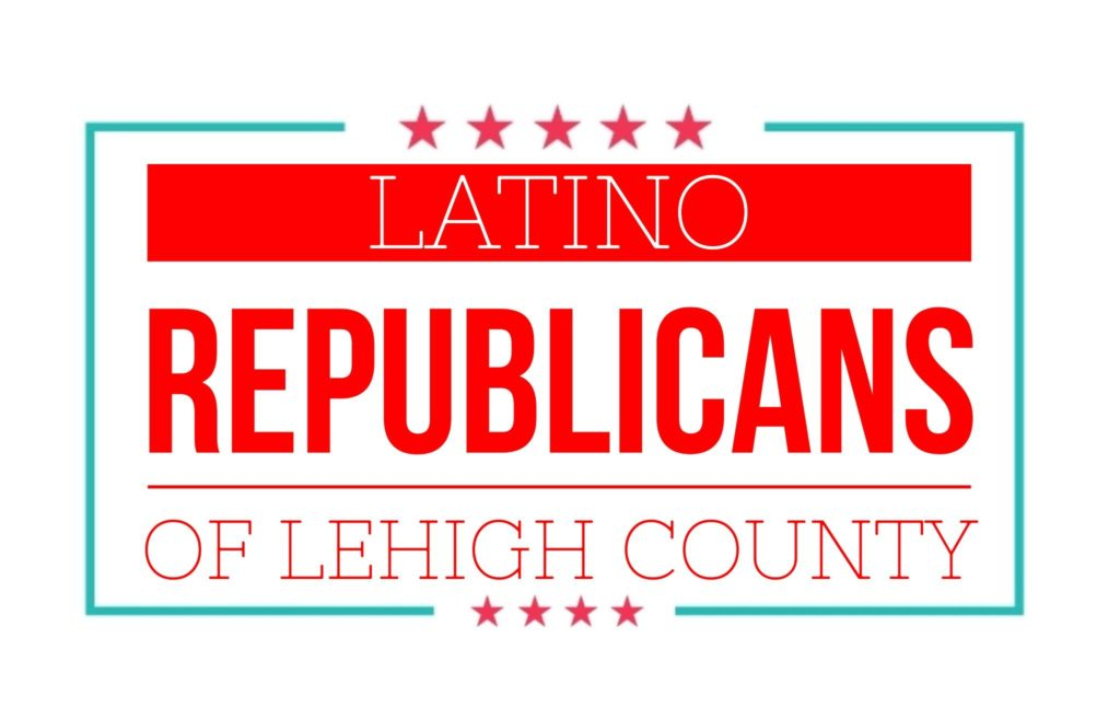 Latino Republicans of Lehigh County officially launches in Allentown Pennsylvania.